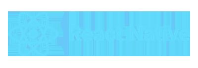 Partner - React Native Logo