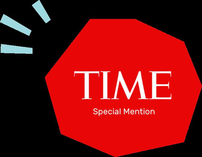 Time magazine vector