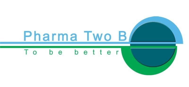 Pharma Two B logo
