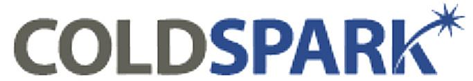 Coldspark logo