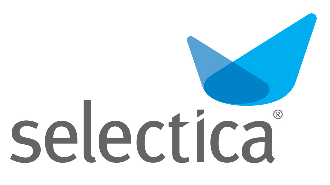 Selectica logo