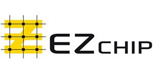 EZ Chip logo
