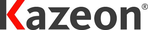 Kazeon logo