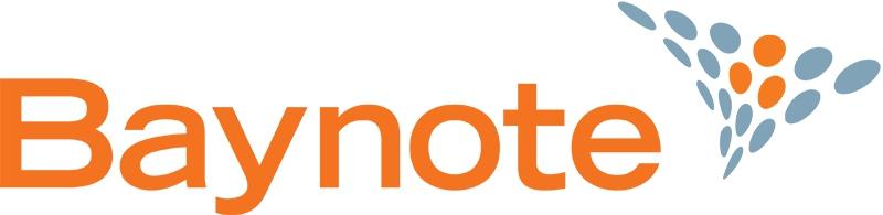 Baynote logo