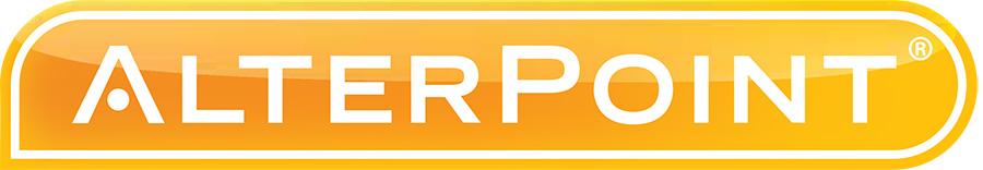 AlterPoint logo