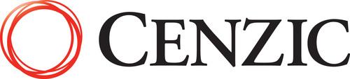 Cenzic logo