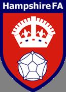Hampshire FA Logo