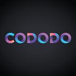 Cododo Logo, a ZeroOne customer