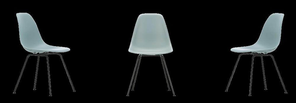 3 school chairs