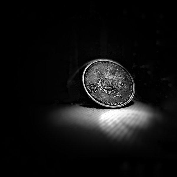 Vermögenssicheurng mit Silber