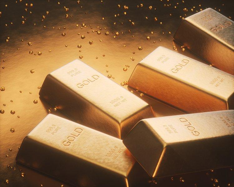 Stimmen die Goldbestände der USA und anderer westlicher Nationen noch?