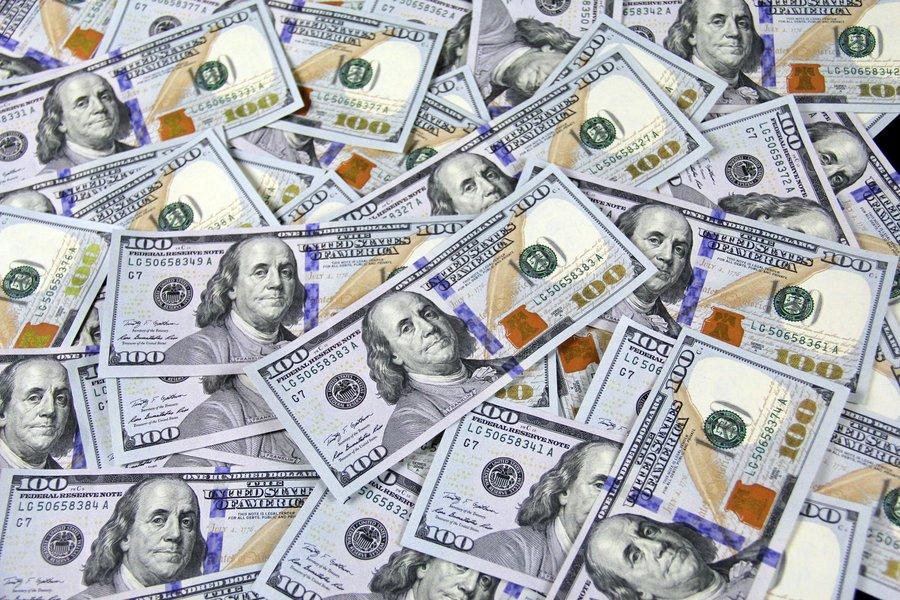 Der drohende Niedergang des Dollars