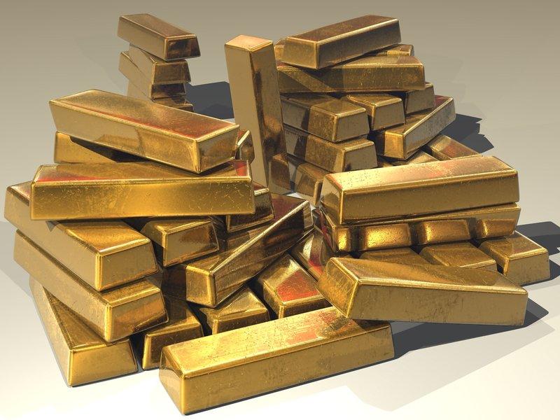 Das goldene Gebot