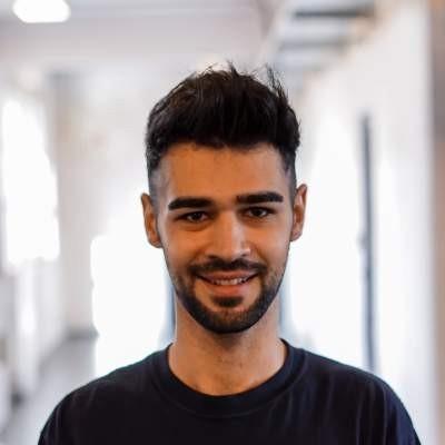 A profile image of Yilmaz Köknar