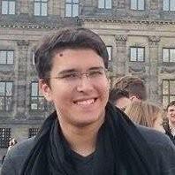 A profile image of Skander Garroum