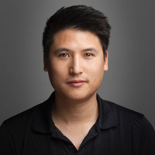 A profile image of Daniel Dinh