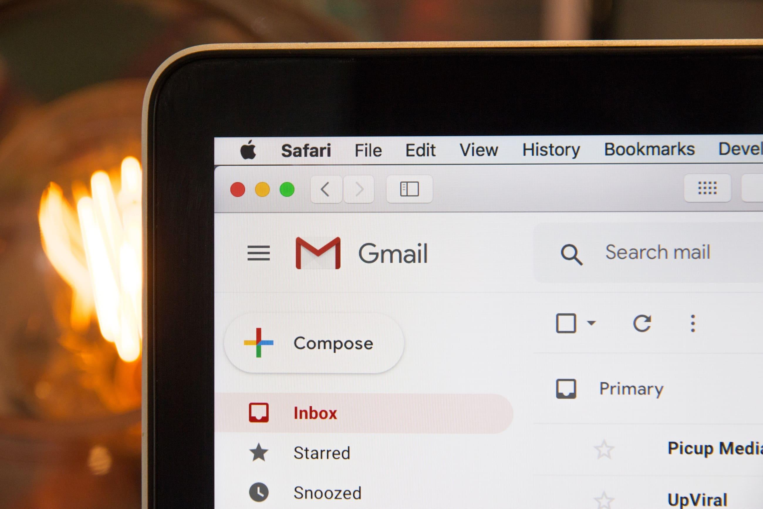 Warum landen meine E-Mails im Spam?