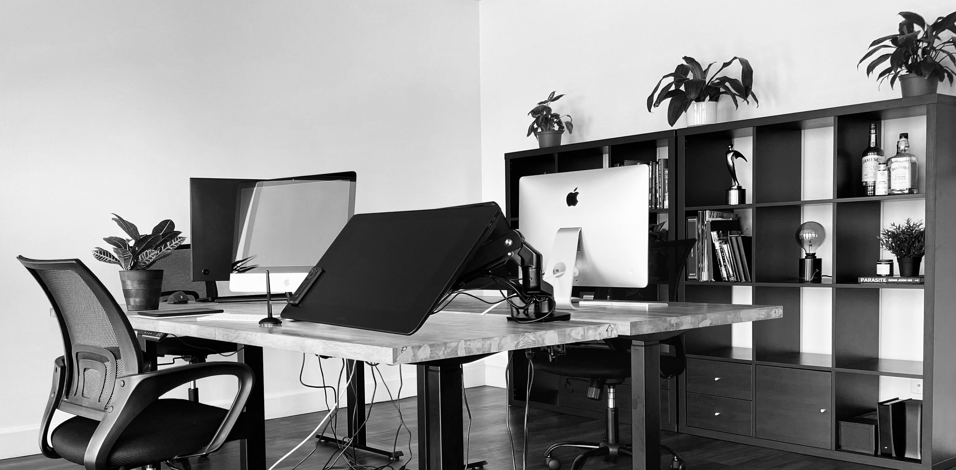 Mana Office Photo 1