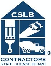 Contractors state license