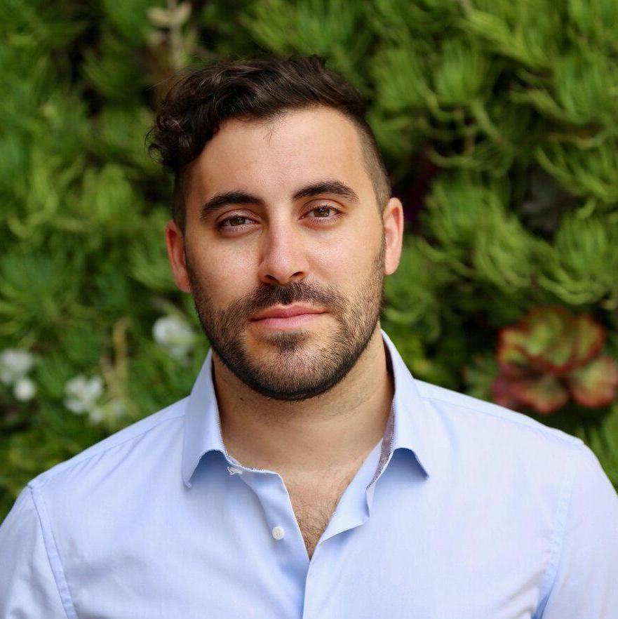 Dan Stefanis