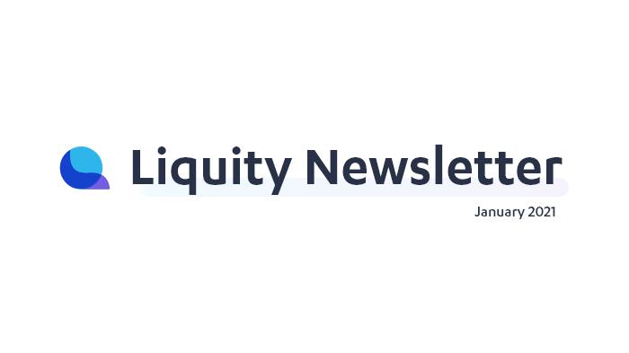Liquity Newsletter — January 2021