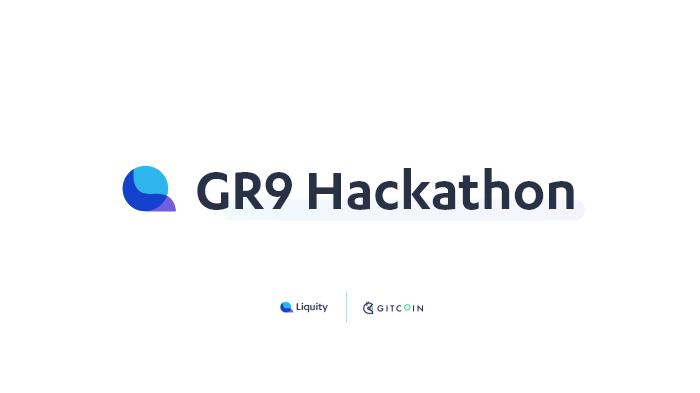 Liquity Sponsors Gitcoin Grants R9 Hackathon