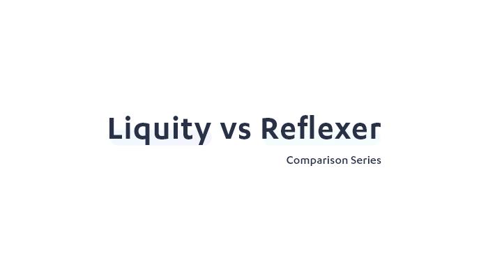 Comparison Series: Liquity Protocol and Reflexer Finance