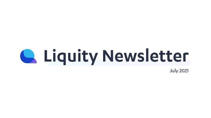 Liquity Newsletter — July 2021