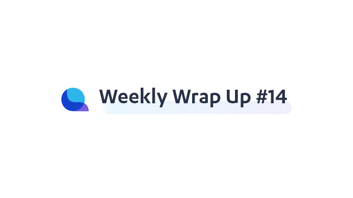 Liquity — Weekly Wrap Up #14