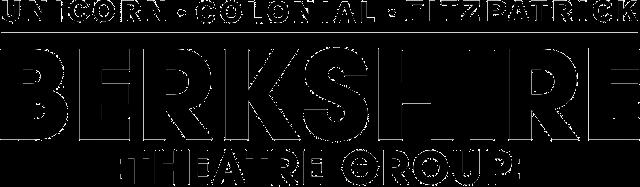 Logo of Berkshire Theatre Group