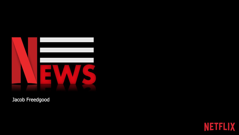 Netflix News Digital Marketing