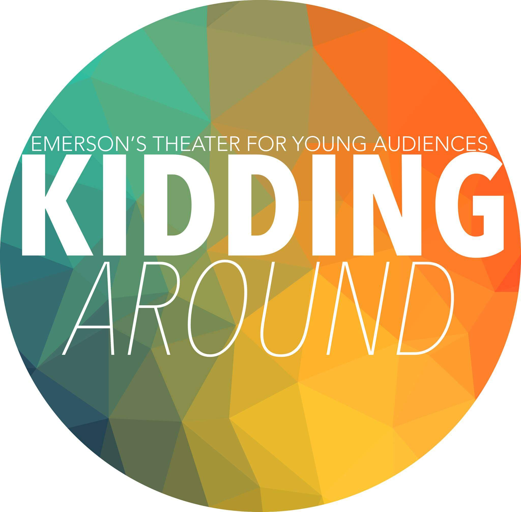 Kidding Around logo