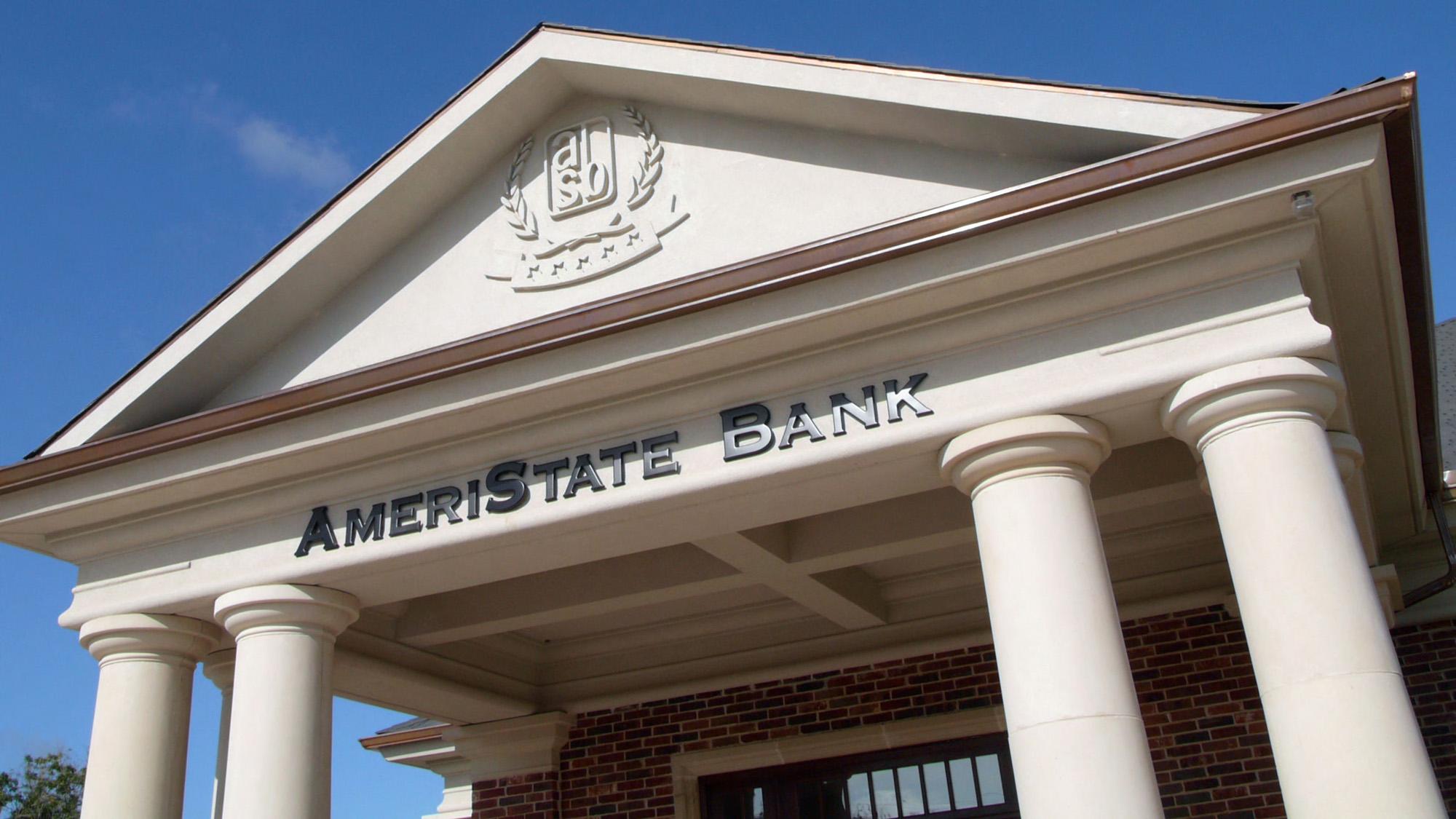 Ameristate Bank