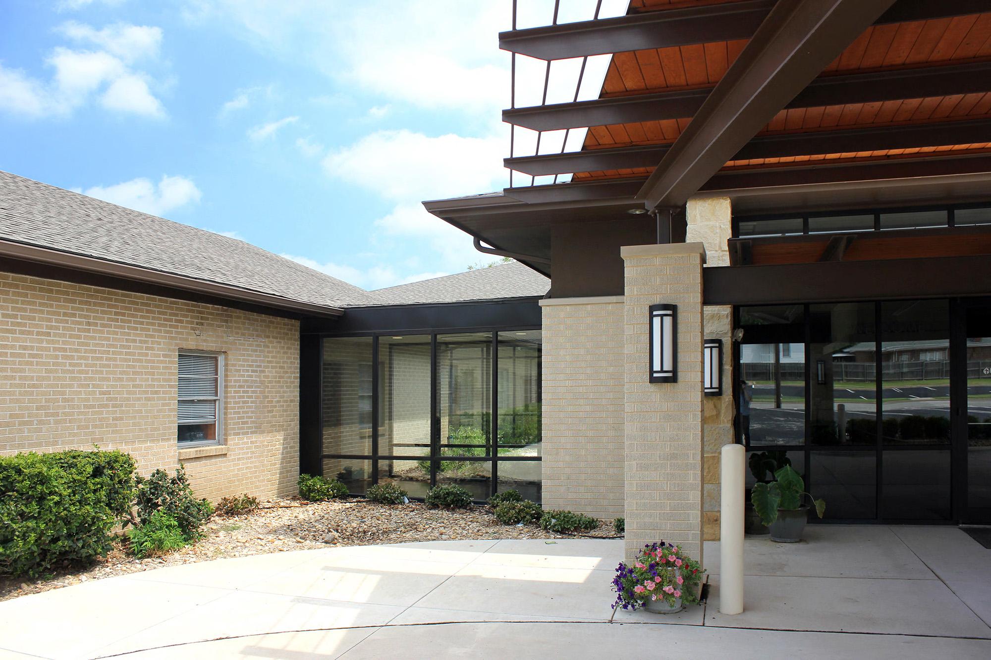 Carter Center at FBC