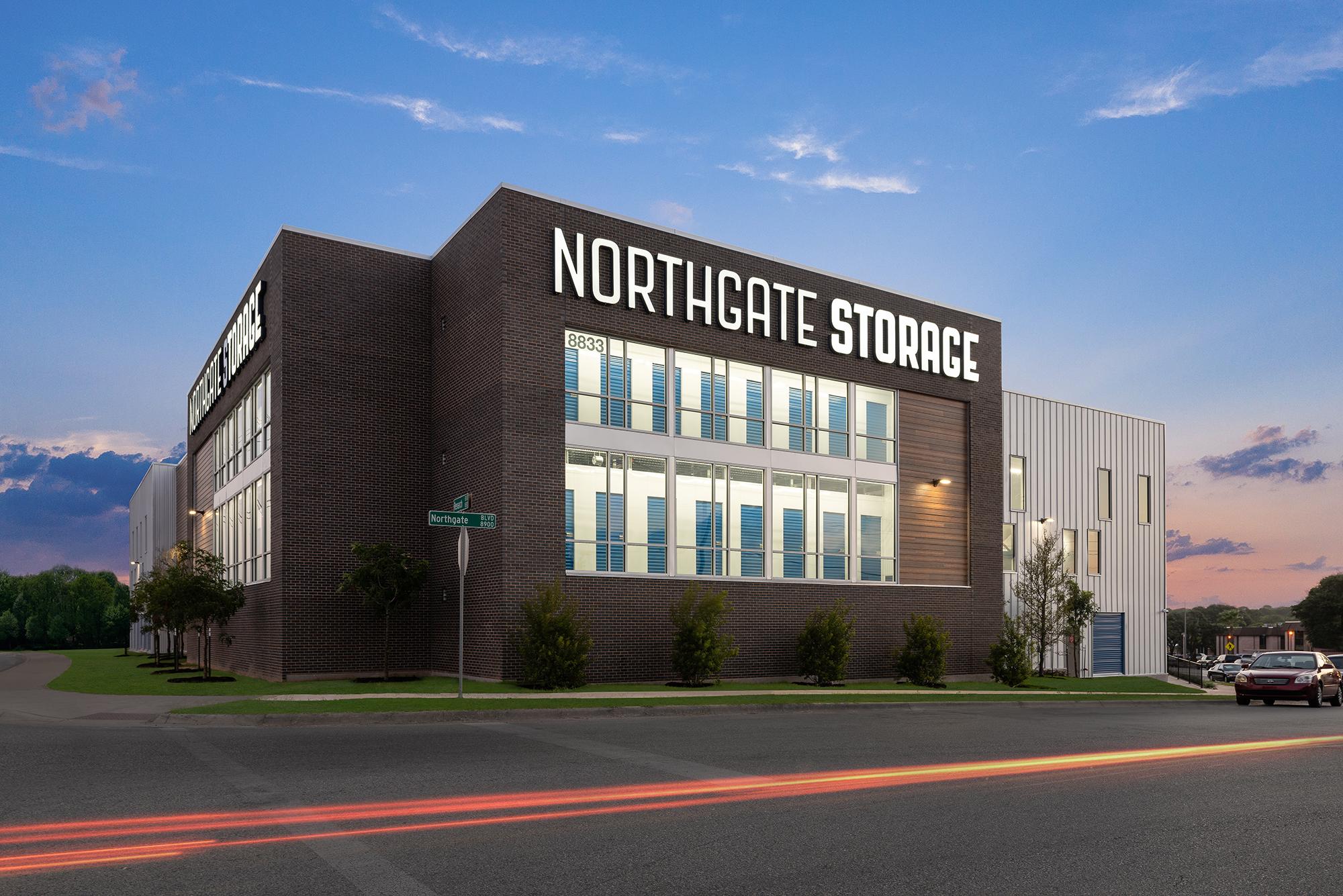 Northgate Storage
