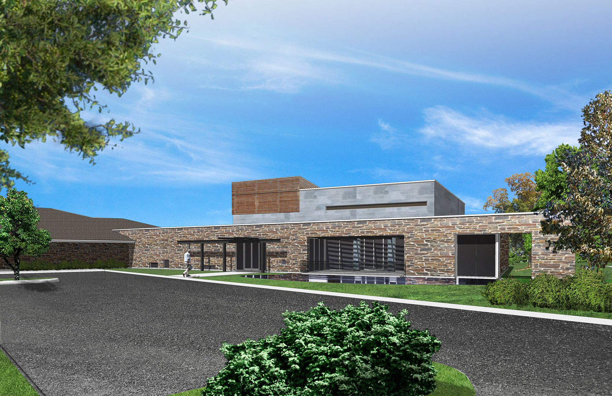 Harber Wildlife Museum Expansion