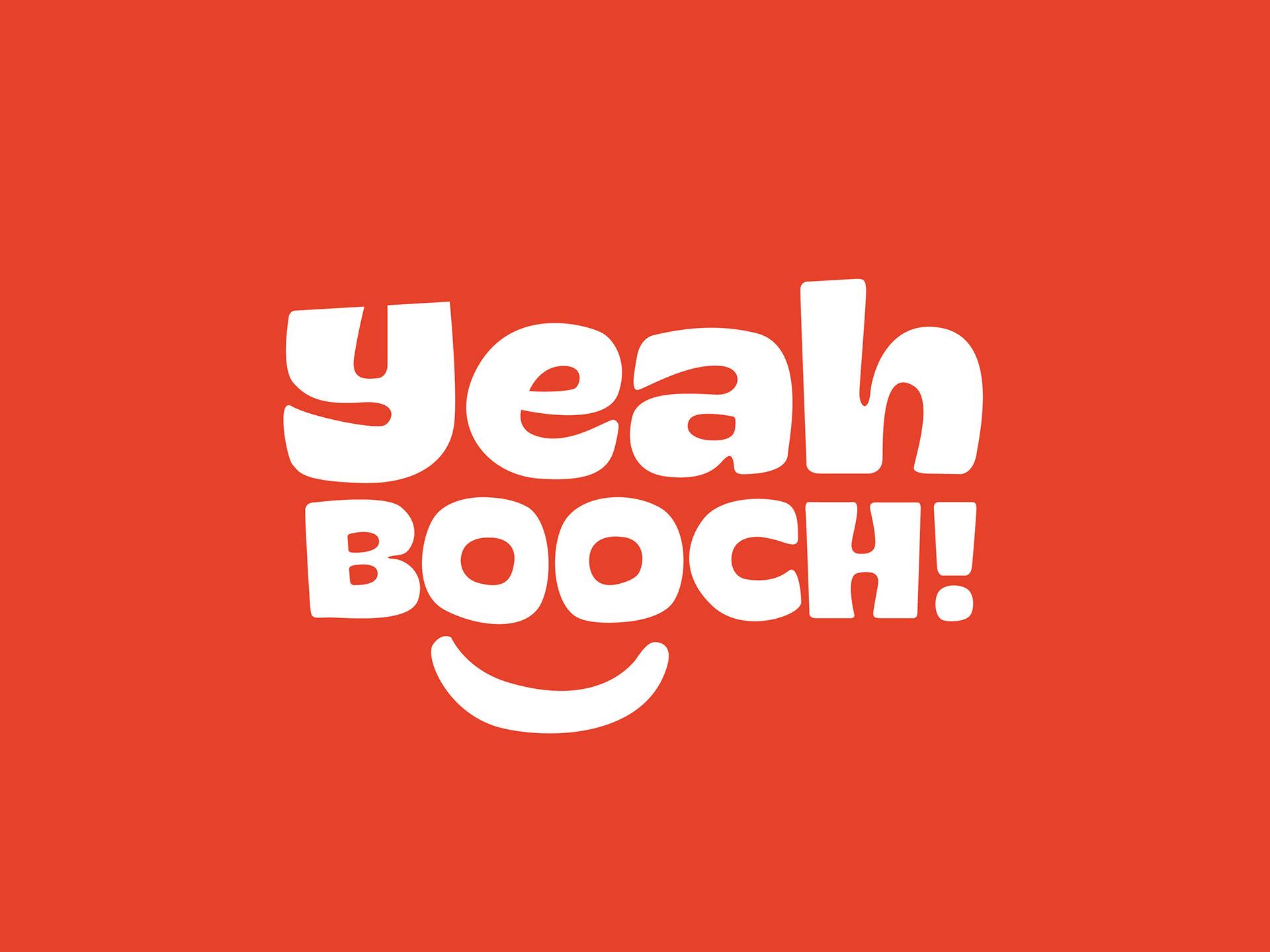 YeahBooch! Kombucha