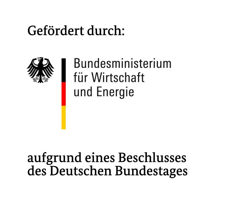 bmwi Logo