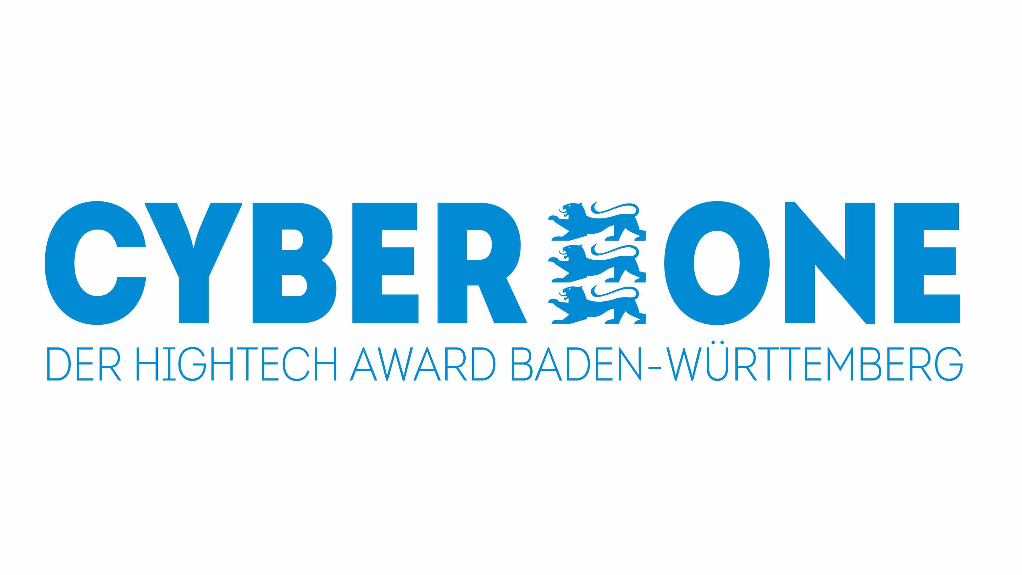 CYBER ONE Logo