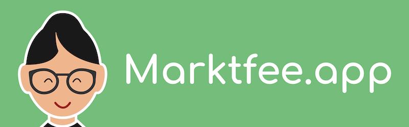 Marktfee.app Logo