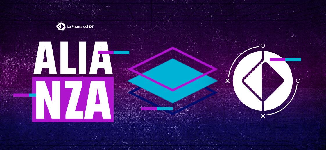 Alianza: The Scouting App - La Pizarra del DT