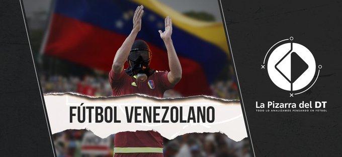 Fútbol venezolano en tiempo de protesta