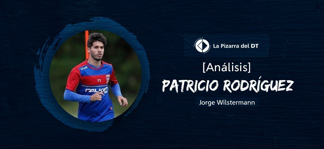 """""""Pato"""" Rodríguez: el motor de Jorge Wilstermann"""