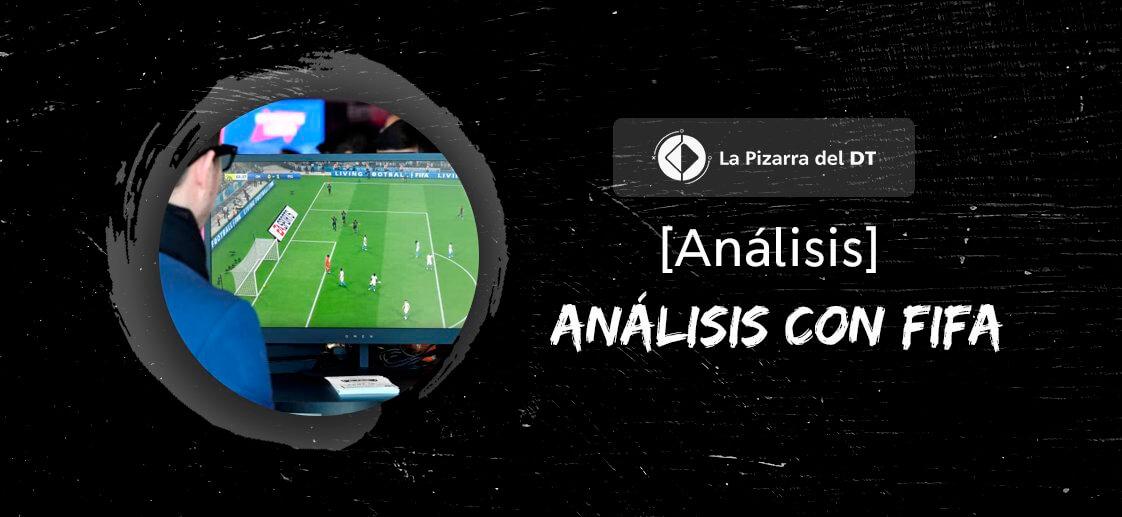 Tactical Camera y menú de ABP: dos herramientas de FIFA para potenciar al analista