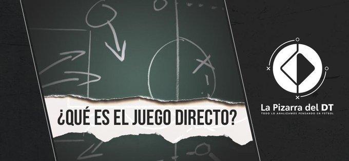 ¿Qué es el juego directo?