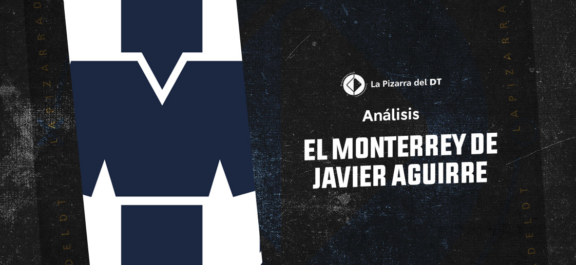 El flexible Monterrey del Vasco Aguirre