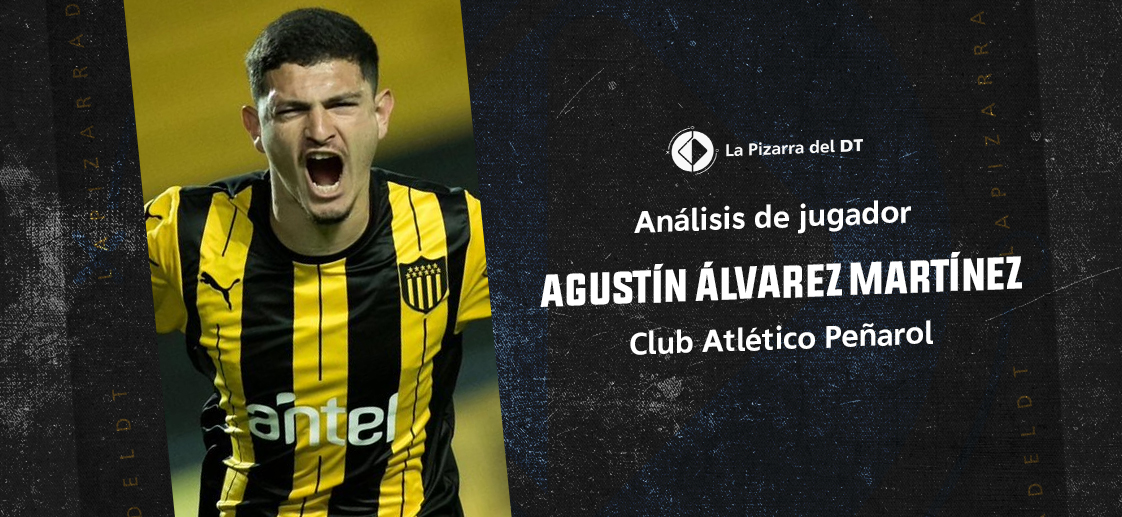 El instinto de Agustín Álvarez Martínez