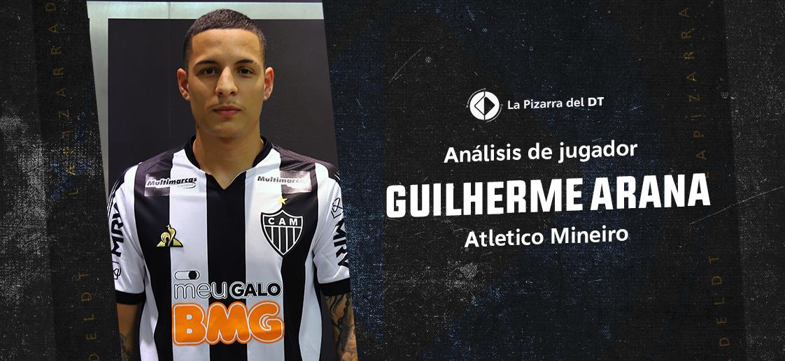 Guilherme Arana y la construcción de caminos