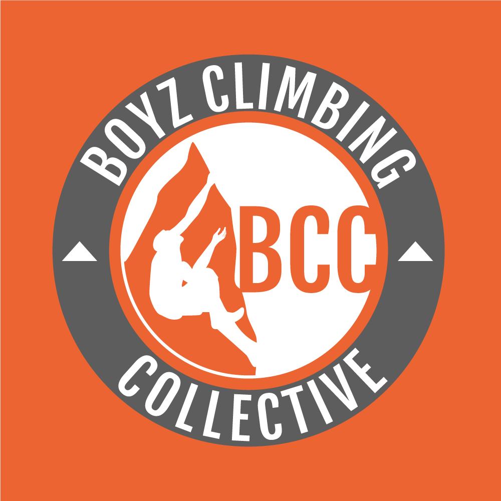 Boyz Climbing Collective