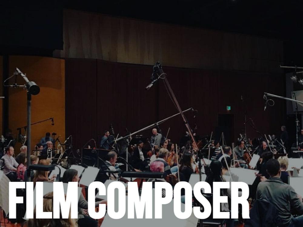 StorySound Film Composer
